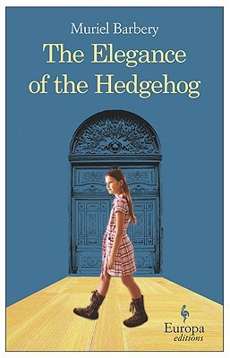 The Elegance of the Hedgehog book cover