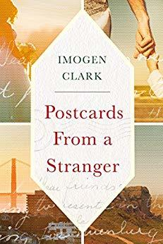 Postcards from a Stranger book cover