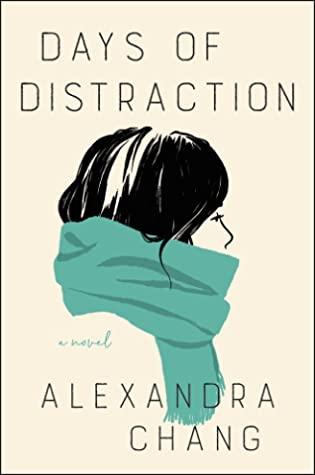 Days of Distraction book cover
