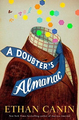 A Doubter's Almanac book cover
