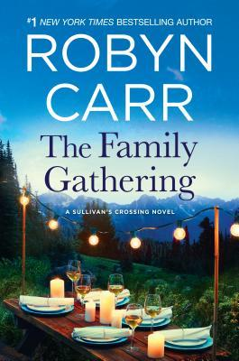 The Family Gathering book cover