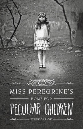 Jackie: Miss Peregrine's Home for Peculiar Children book cover