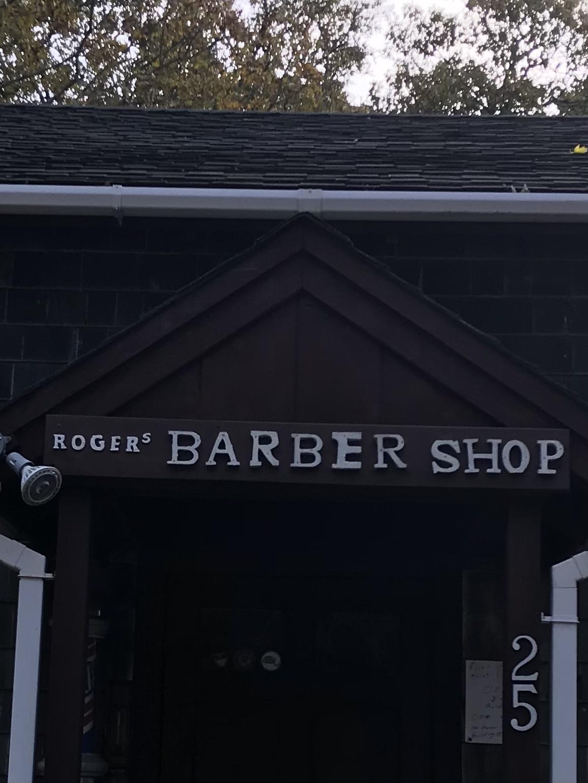 Barber shop name