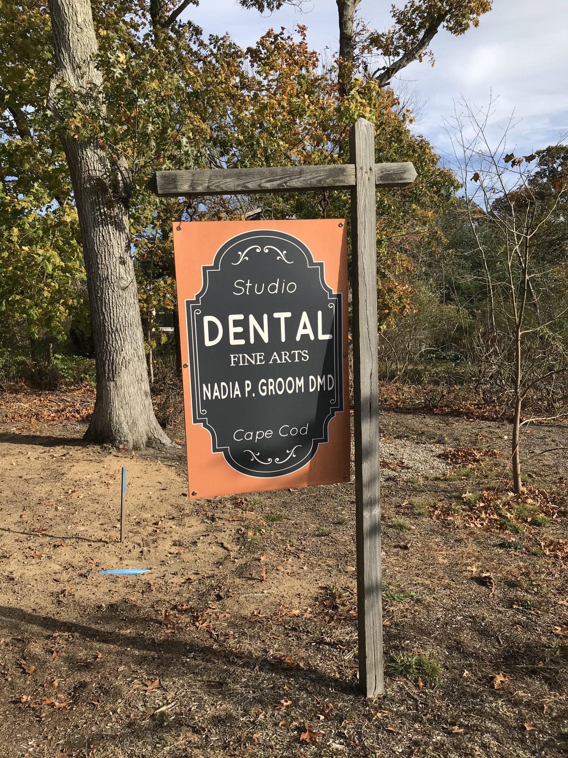 Fine art of dentistry