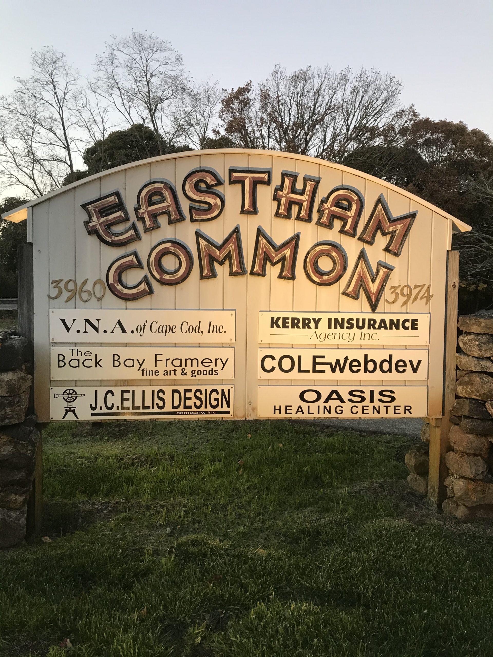 Eastham Common