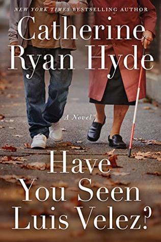 Have You Seen Luis Velez? book cover