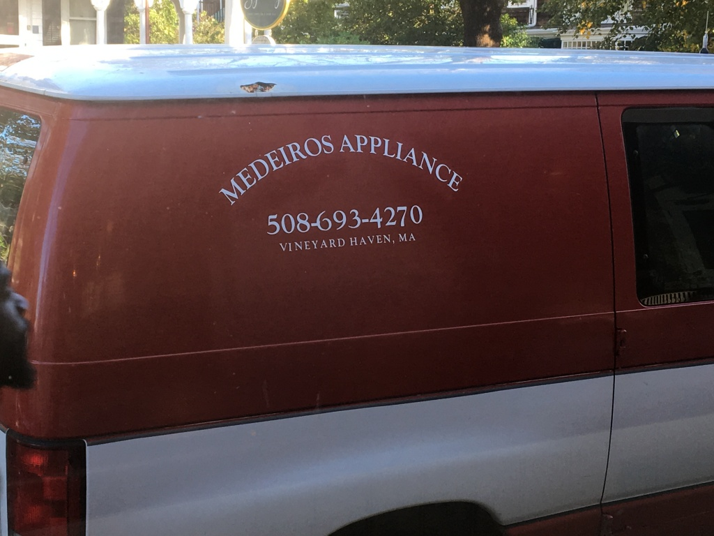 Medeiros Appliance