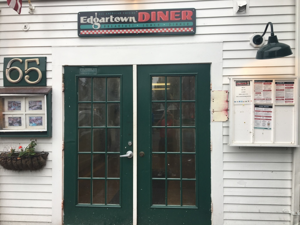 The Edgartown Diner